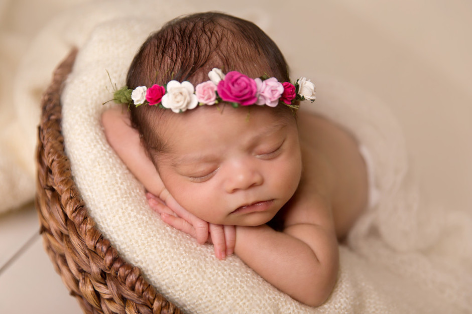 Newborn Photography Queen Creek Az